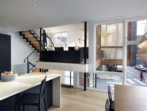split level homes interior split level house by qb design homedsgn