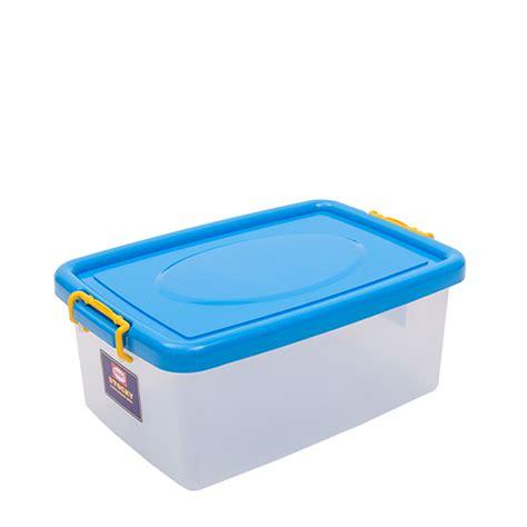Dijamin Box Kontainer Container 5 Liter Serbaguna Shinpo sip 123 5 shinpo