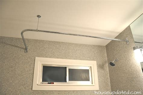 L Shaped Shower Curtain Rod Rubbed Bronze by L Shaped Shower Curtain Rod Rubbed Bronze Bronze