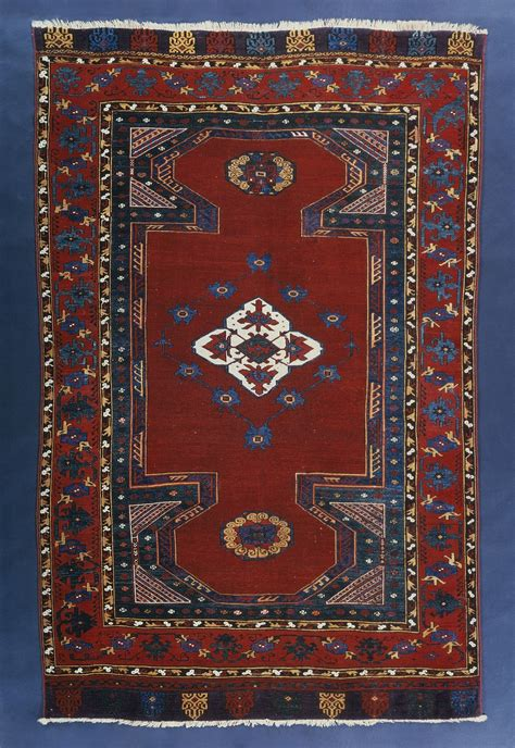 rugs of the anatolian rug
