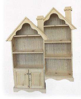 dollhouse bookshelves childrens bookshelves