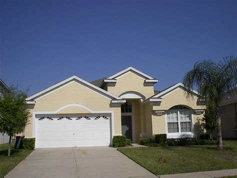 orlando vacation homes condos or town homes