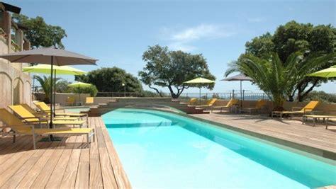alberghi porto vecchio corsica albergo residence bungalows du maquis muratello