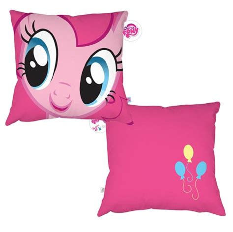 Pony Pillow by Pony Friendship Is Magic Pinkie Pie Pillow