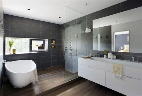 modern family bathroom ideas 65 banheiros modernos surpreendentes arquidicas
