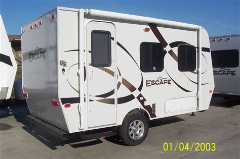 Aljo Travel Trailer Floor Plans by The Crowded 14 Floor Plan The Small Trailer Enthusiast