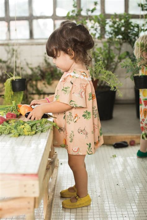 Dress Ribbon Onde Minie Kid 26 cool and inspiring summer for