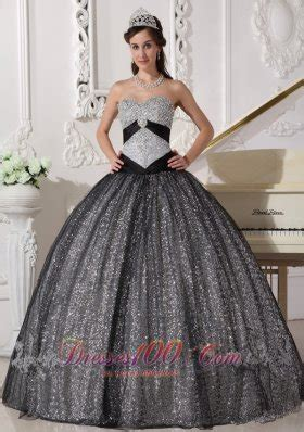 Your Budget With These Con Galaxy Style Dresses by Black Quinceanera Dresses Quinceanera Gowns In Black Color