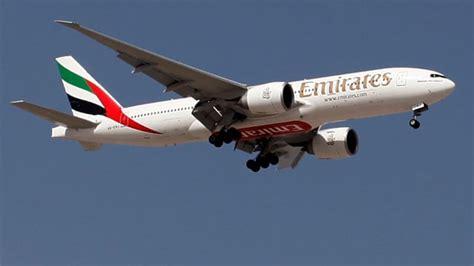emirates tunisia tunisia suspends emirates airlines flights