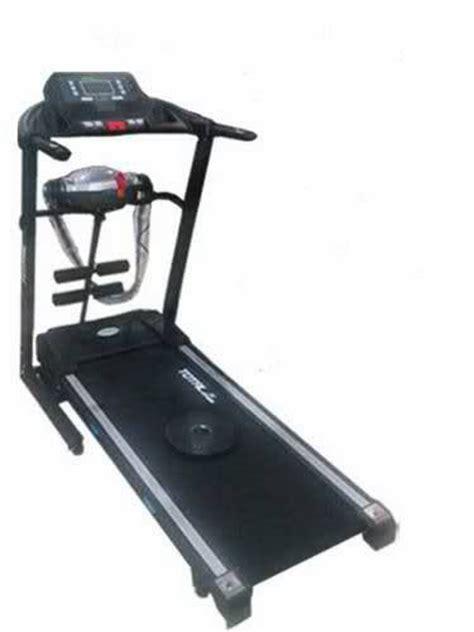 Treadmill 4 Fungsi treadmill elektrik 4 fungsi f 2244 bandung fitness