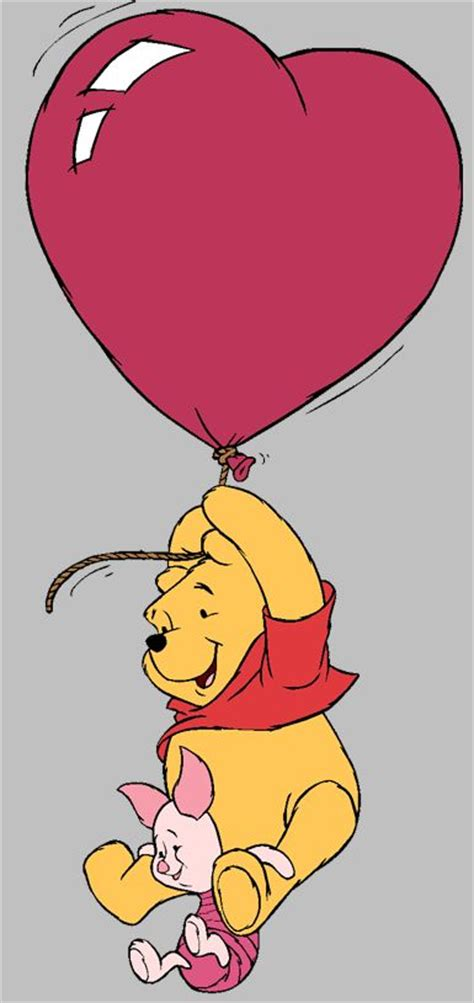 valentines eeyore pooh animated clipart clipart collection