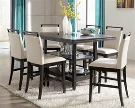 counter height dining room table sets counter height dining table popular counter height dining