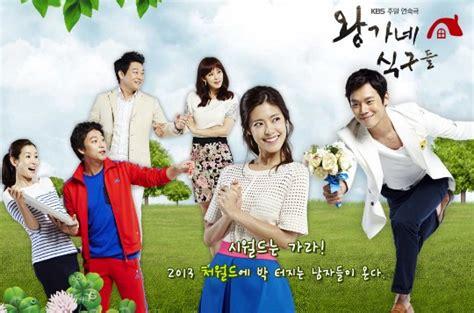list of popular k dramas 2000 2014 dramapanda image gallery korean family drama