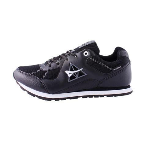 Sepatu Wanita Nike Running Lovely Hitam Putih jual ardiles reventon running shoes sepatu lari