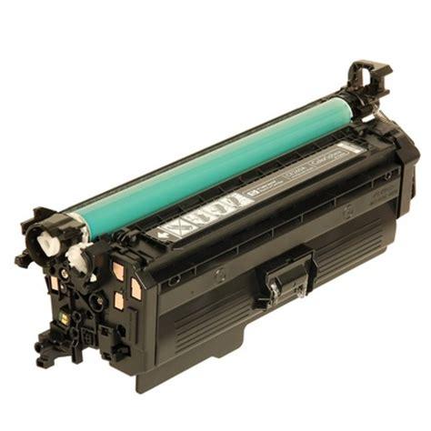 hp color laserjet enterprise cm mfp black toner