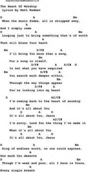 Christian music chords and lyrics download these lyrics and chords