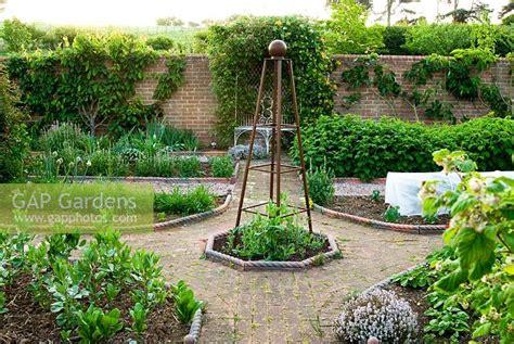 walled kitchen gardens gap gardens walled kitchen garden with gravel paths