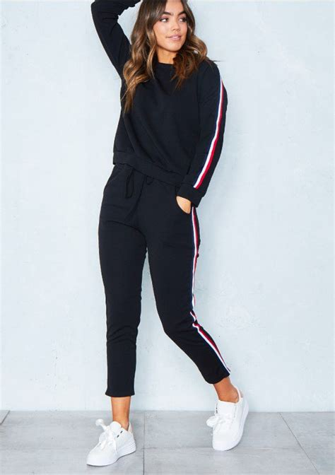 Missie Joger by S Loungewear Sets Tracksuits Lounge And
