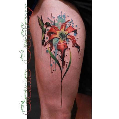 watercolor tattoos queens ny 27 best philip milic images on ideas
