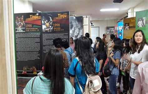 Negara Dan Etnis Tionghoa kunjungan ke museum sejarah etnis tionghoa indonesia