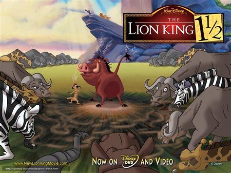 film roi lion 3 tlcharger fond d ecran le roi lion 3 hakuna matata le