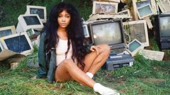 Tiny Desk Concert Vire Weekend Sza S Clear Eyed Debut Album Ctrl All Songs