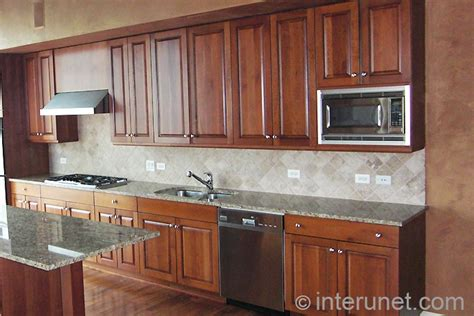 Custom Made Cabinets Cost by Estimating Kitchen Remodeling Cost Interunet