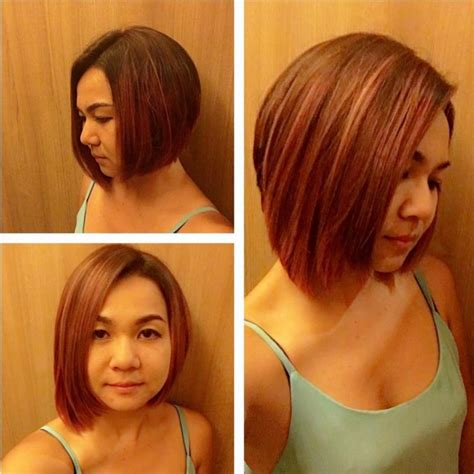 bobs that suit short necks 18 beautiful short hairstyles for round faces 2016