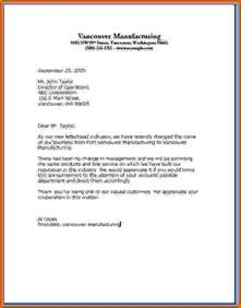 Proper Business Letter Template 5 How To Write A Proper Business Letter Lease Template