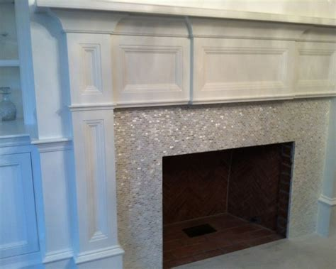 Of Pearl Fireplace by Of Pearl Fireplace Beautiful Homes Design