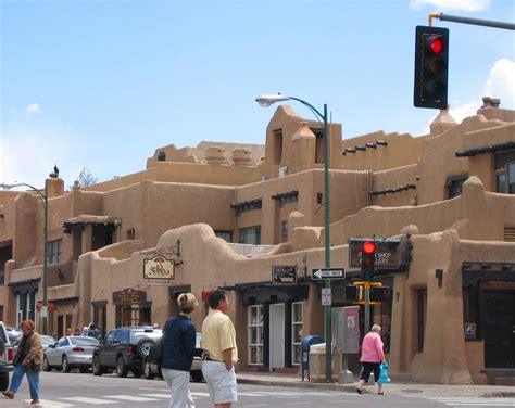 art galleries santa fe new mexico