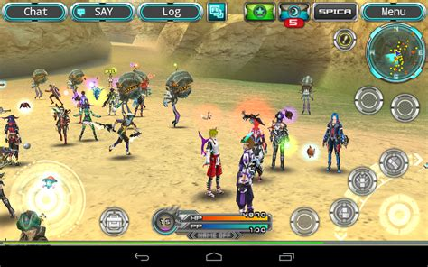 mmorpg android mmorpg stellacept android apps on play