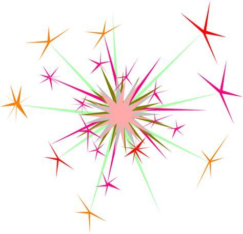 sparkle clip art  clkercom vector clip art
