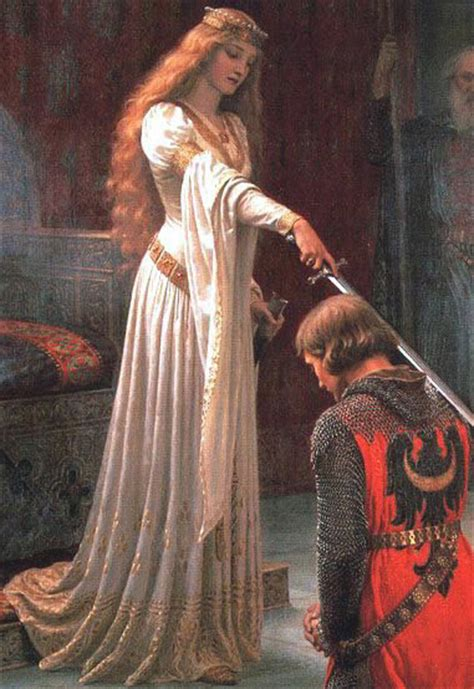 princess painting accolade celtic gown gown