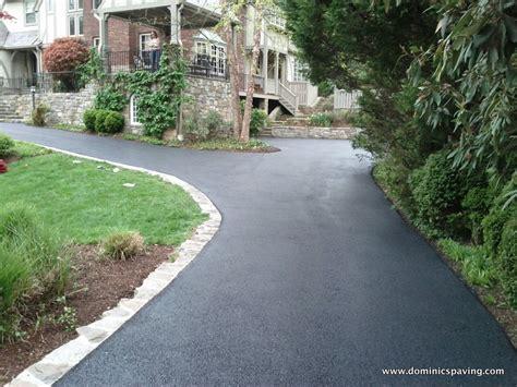 services asphalt driveway parking lot paving repair