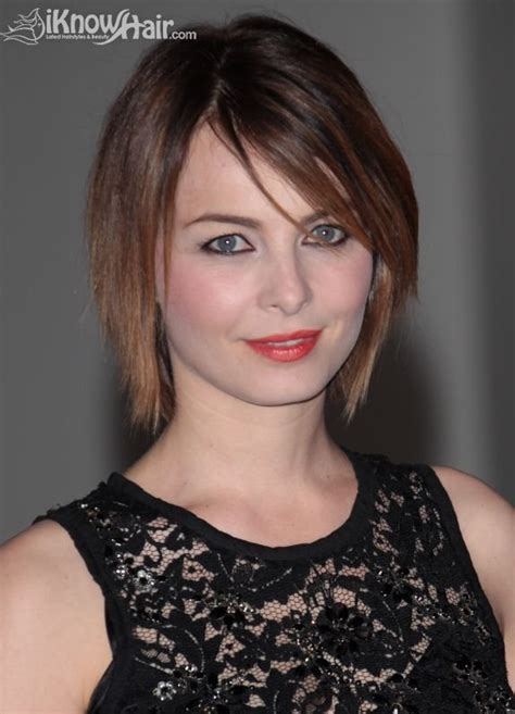 chin length hairstyles 2014 formal short hairstyles for thin hair hairstyles 2016 hair colors