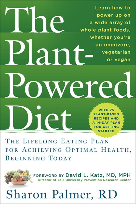The Plant Detox Book by Cookbook Plant Powered Diet Review Palmer