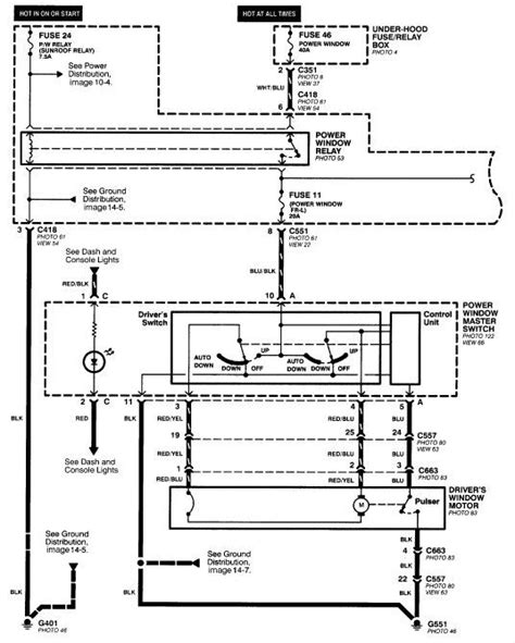 honda cr v wiring diagram light k
