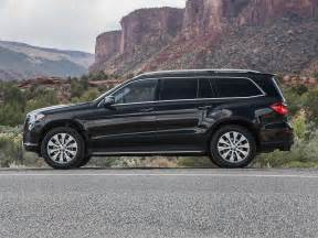 Mercedes Suv 450 New 2017 Mercedes Gls 450 Price Photos Reviews