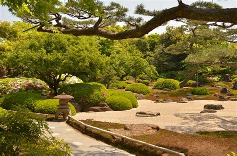 Plan Jardin Japonais by Le Jardin Japonais Yushien D 233 Couvrez Matsue