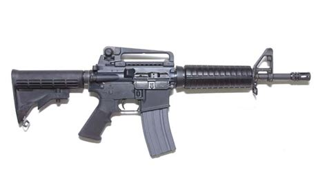 M4 Cabine by M4 Carbine