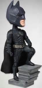 bobblehead 3d machine batman the bobblehead