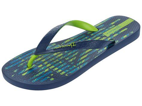 Ipanema Baby Sandal Navy ipanema parati mens flip flops sandals navy and lime