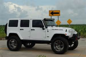 Limited Edition Jeep Wrangler Purchase Used 2013 Jeep Wrangler Unlimited Rubicon