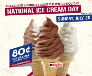 carvel ice cream spend mothers day with carvel tv commercial carvel junior soft serve cup or cone 80 july 20th