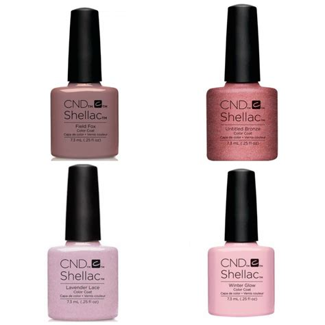 best shellac colours my top 10 shellac colours