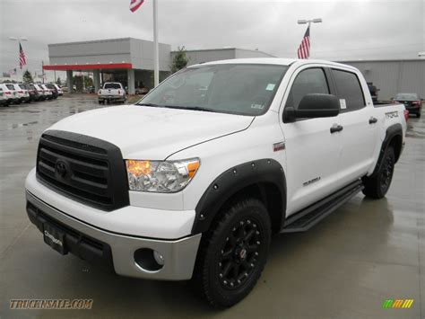Toyota Tundra T 2012 Toyota Tundra T 2 0 Limited Edition Crewmax In