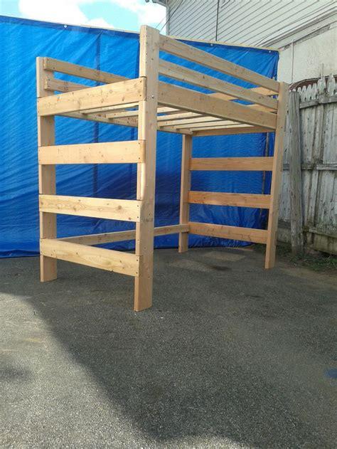 diy loft bed for adults best 25 adult loft bed ideas only on pinterest build a loft bed loft beds for