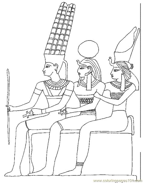 coloring pages ancient egypt ancient egypt coloring pages az coloring pages