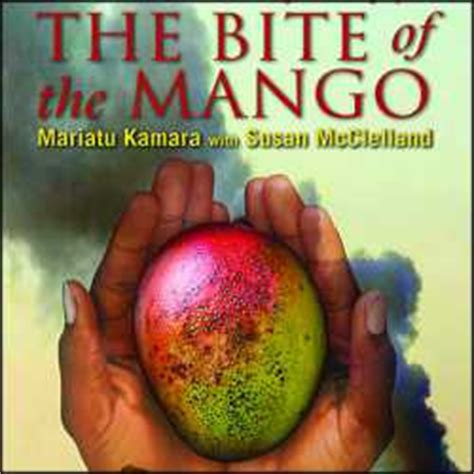 the mango books the bite of the mango audio book cds unabridged